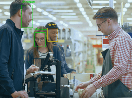The platform helped to reduce cashier idle time by 57.66% when measuring against the baseline, equaling to more than 2.5 man hours per store per day.