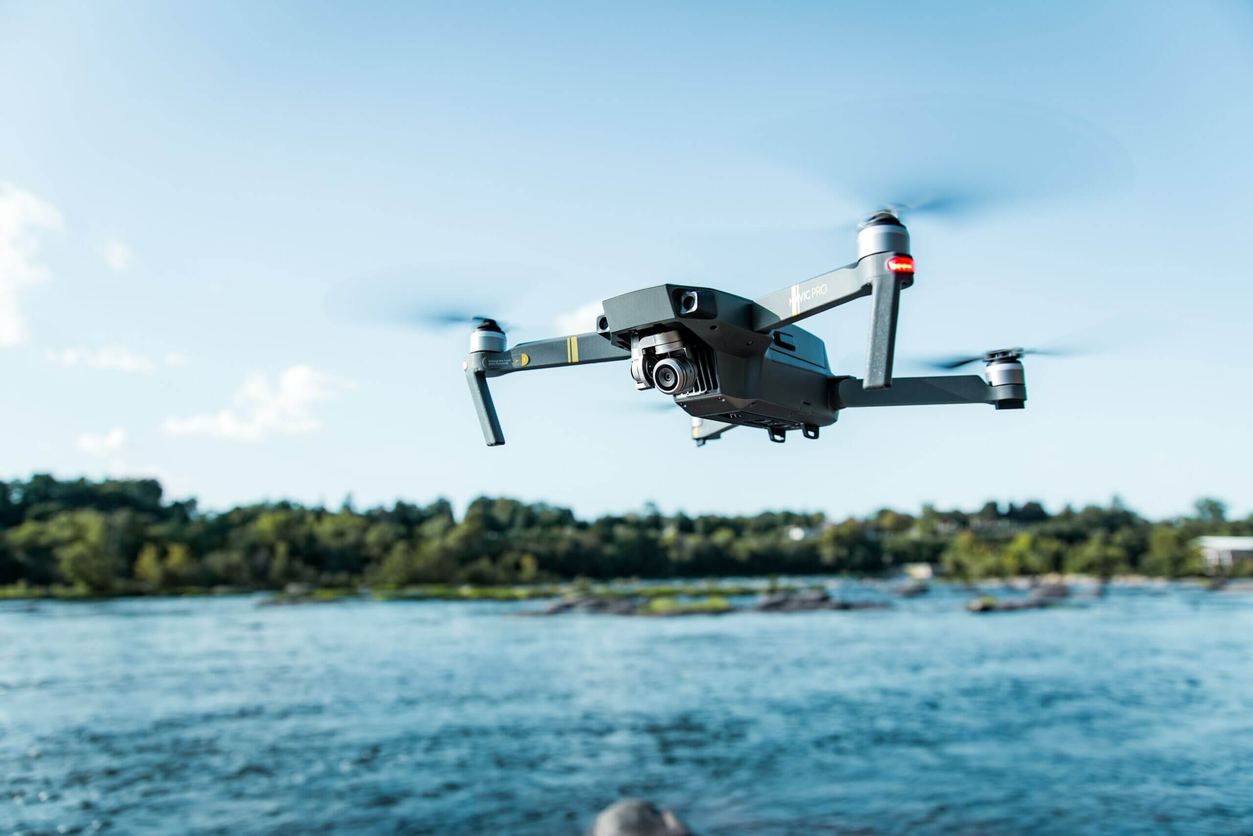 The everpresent drones embraced by millions of hobbyists are making inroads into corporate services. UAVs are often employed for mapping, aerial inspection and environmental research.