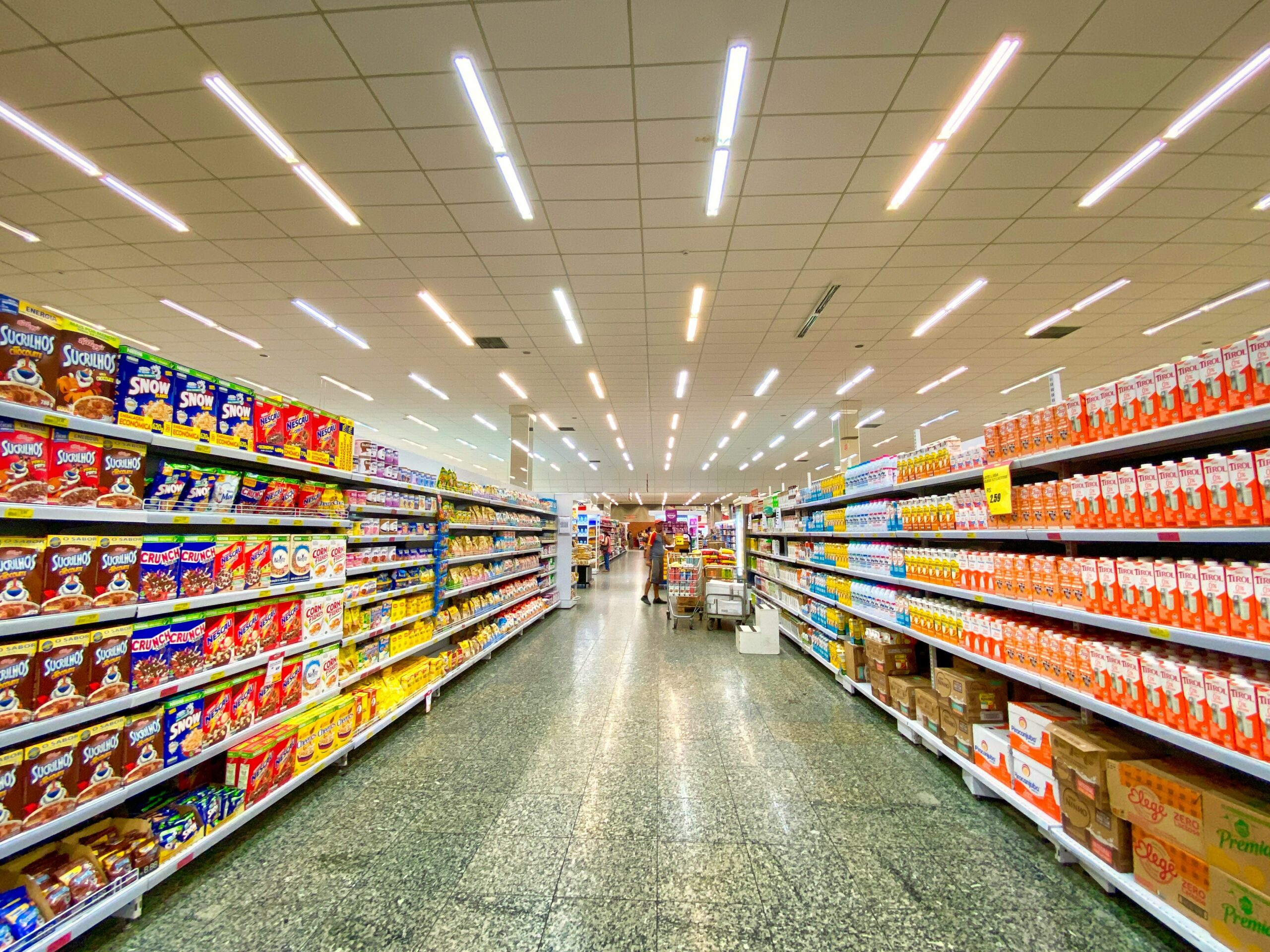 5 ways how retail shelf monitoring solutions improve business performance