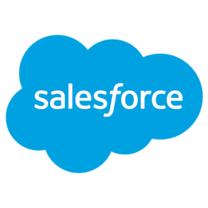 salesforce portfolio for AI and Computer Vision powered solutions