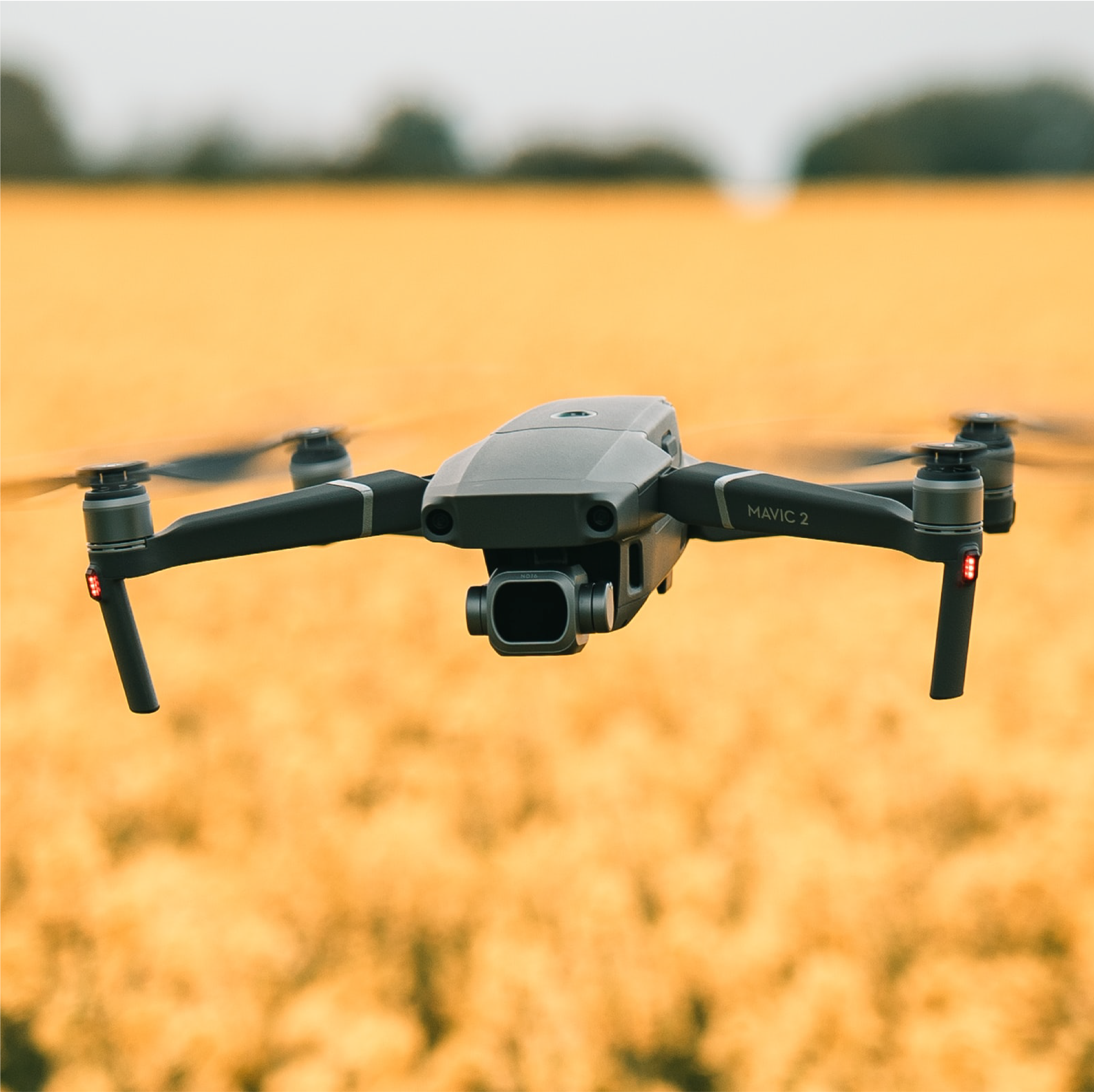 UAV, Artificial Intelligence, Machine Learning and Computer Vision Applications are now employed to evaluate field conditions, soil moisture, identify crop disease, predict weather and crop yields