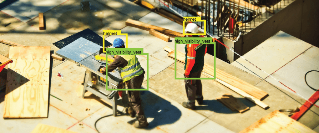 PPE Detection