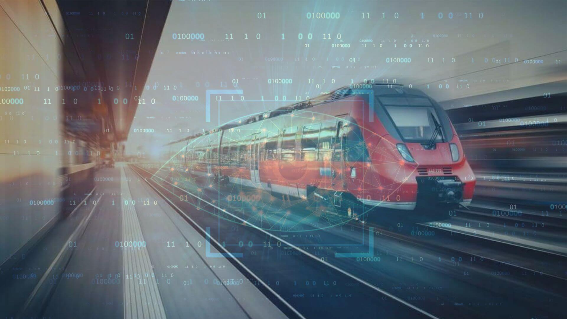 Computer Vision software trialed to measure passenger flow on regular train routes in Lithuania